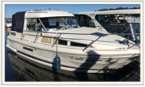MAREX 280 holiday by guttzeit